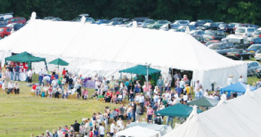 Wanborough Show Visitor Information, Things to do Swindon, Swindon